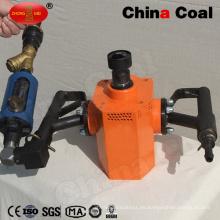 Perforadora de carbón neumática de mano portátil subterránea de Zqs