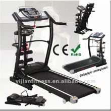 2HP Motorized Home Treadmill with CE&Rohs 9003DA