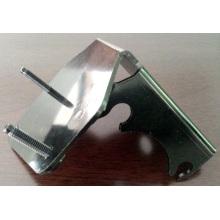 Metallstempel ABS-Halterung Montageteil (Schweißbolzen)