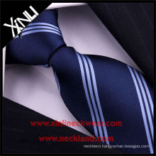 Dry-clean Only Cheap Wholesale Polyester Mens Necktie Microfiber