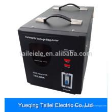 AVR / SDR LED AC Einphasengenerator Spannungsregler