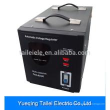 AVR / SDR LED AC trifásico gerador de tensão regulador