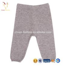 Kinder warme Kaschmir Hosen Baby Hosen Custom