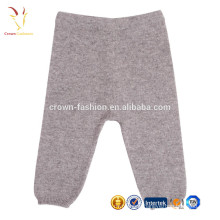 Kids Warm Cashmere Pants Baby Pants Custom