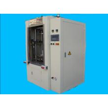 Soldador del filtro de aire con la máquina de soldadura plástica del sistema del servo ((ZB-DW30)