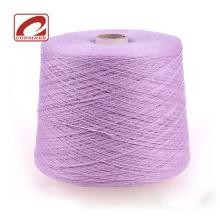 машинное вязание смешанной пряжи свитера