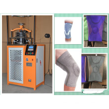 High Speed Kneebandage Knitting Machine