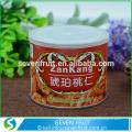 Grama de comida chinesa Manteiga de noz enlatada 100g