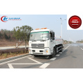 New Luxurious type Dongfeng 12000L water spray truck