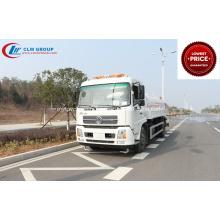 2019 type camion de pulvérisation d'eau de luxe Dongfeng 12000L