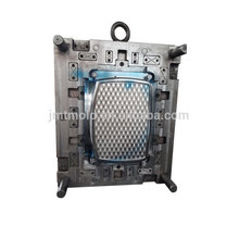 Cheap Price Customized Box Plastic Moulds Injection Drawer Mould