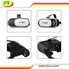 2016 Mode Headset Virtual Reality Vr Headset Reality Beste 3D Headset