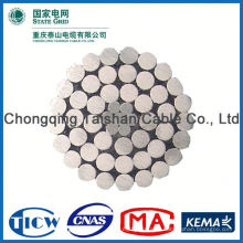 Factory Wholesale Prices!! High Purity overhead electric power transmission acsr aluminium cable