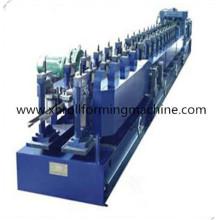Máquina formadora de rollos en frío en forma de Z