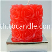 Craft Candle 07