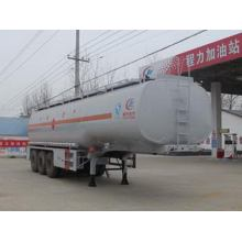 Best Quality Oil Transport Semi Trailer