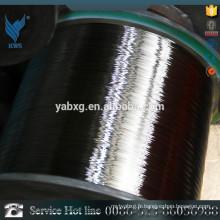 Fil de soudure en acier inoxydable Jiangsu EN201 haute qualité et prix peu coûteux