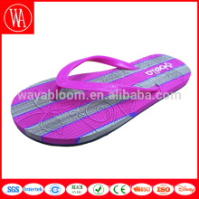 eva promotional fashion comfort women ladies flip flops