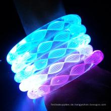 Neujahr 2017 Design LED blinkt Armband