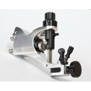 Perak Swiss motor Stigma aneh V2 rotary tato mesin