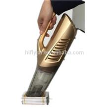 ВЧ-6601(002) 120 Вт портативный Автомобильный пылесос 12 В 4 В 1 высокой мощности мокрой и сухой двойной-использовать супер всасывания пылесос надувной насос