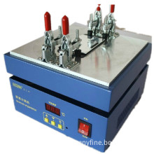 LCD Touch Screen Separator Machine