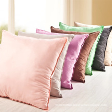 Colorful Cluster Fiber Filling Firm Cushion for Home