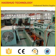 Famous Brand Top Quality HR CR SS GI Steel Coil Slitting Line