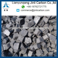 ECA based carbon electrode paste