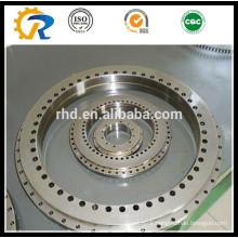 slewing bearing YRT50 rotary table bearing YRT50