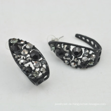 VAGULA Großhandel heißer Verkauf Crystal Strass Frauen Mode Ohrring