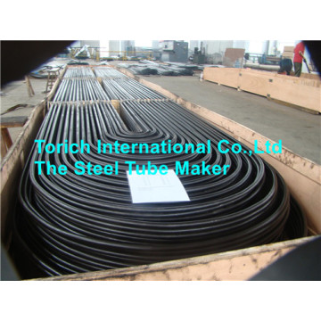 ASTM A178 Carbon Steel Heat Exchanger Tubes