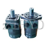 Hydraulic Motor (Charlynn type)