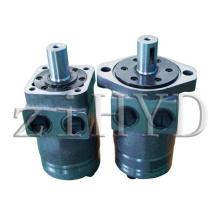 Motor hidráulico (tipo de Charlynn)