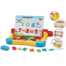 Niños inteligente escritura Junta de juguetes educativos (h0410514)