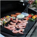 Hot Sale TV products PTFE Non-stick BBQ grill mat products set of 2 or 3