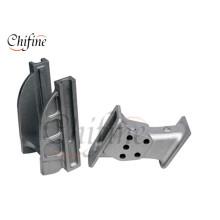Pieza Dozer de acero inoxidable para piezas de maquinaria de ingeniería