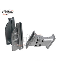 Нержавеющая сталь Бульдозер части для инженерной техники части