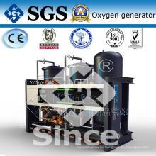 Кислородный генераторный газовый завод (ПО)