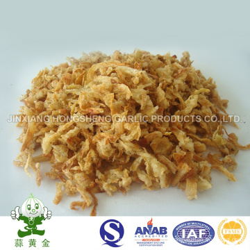 Fried Onion Slices From China