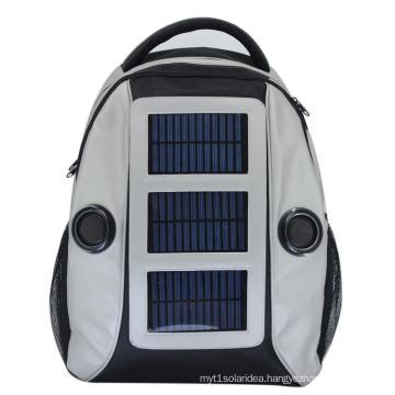 8848 Custom Sports Travelling Camping Hiking Solar Back Pack Bag