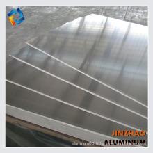 5052 h111 Plaque en aluminium de 1 mm pour marine