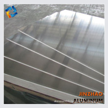 6mm thick aluminium alloy plate 6082 t6 aluminium reflector sheet