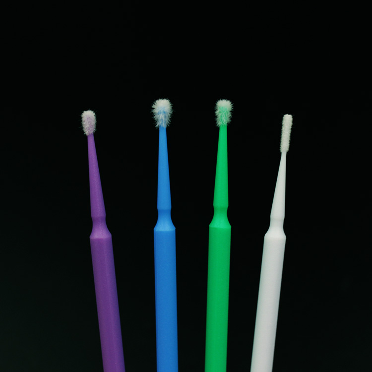 Dental Brush Tips