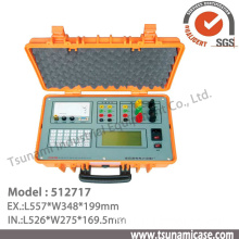 High Quality! ! Large Plastic Waterproof Outdoor Computer Carrying Box, Plastic Camera Case, Flight Airsoft Gun Case (Model 512717)