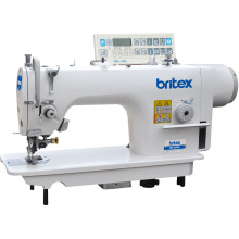 BR j 5200/188 j vitesse High - Side Cutter Machine à coudre à point noué
