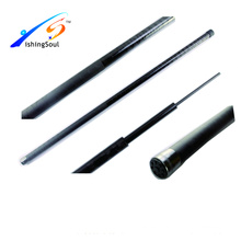 SFF001 Top quality nano carbon blanks sea float fishing rod