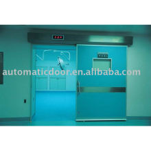 Puerta hermética automática