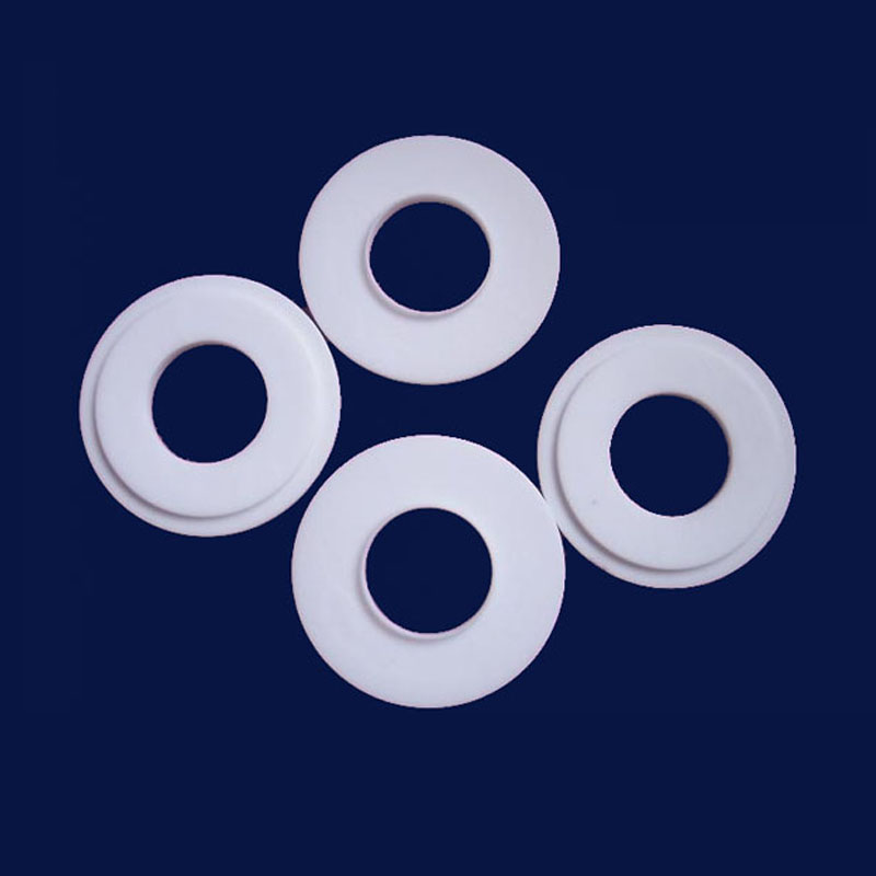 Alumina Ceramic Mechanical Seal Ring