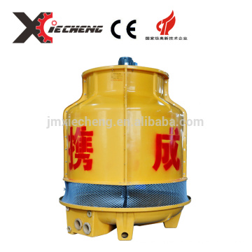 round counter frp water cooling tower